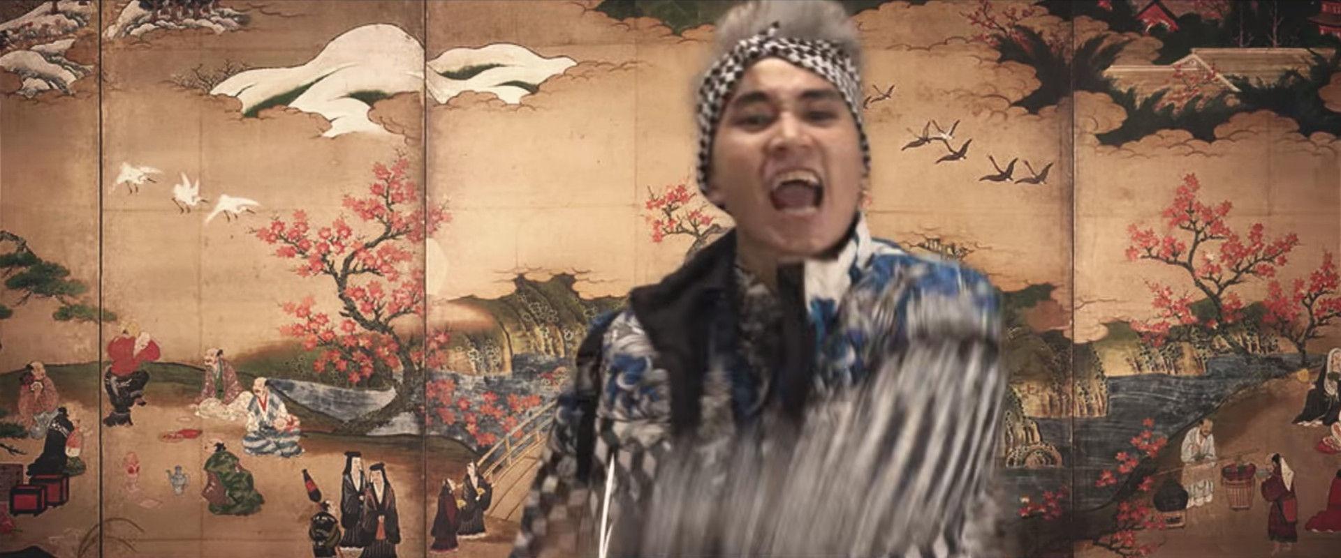 Dem Asian Paintings