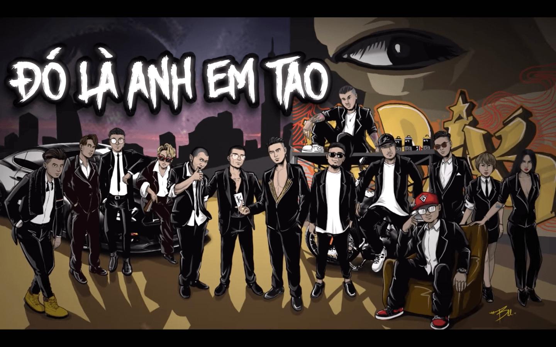 Karik Anh Em Tao