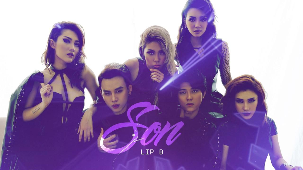 Lip B Son