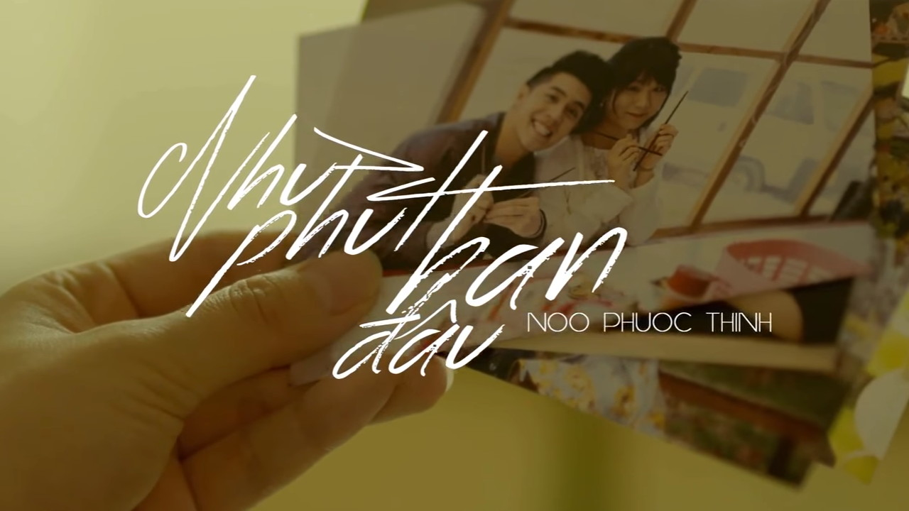 Noo Phước Thịnh Releases Third Japanese Themed MV