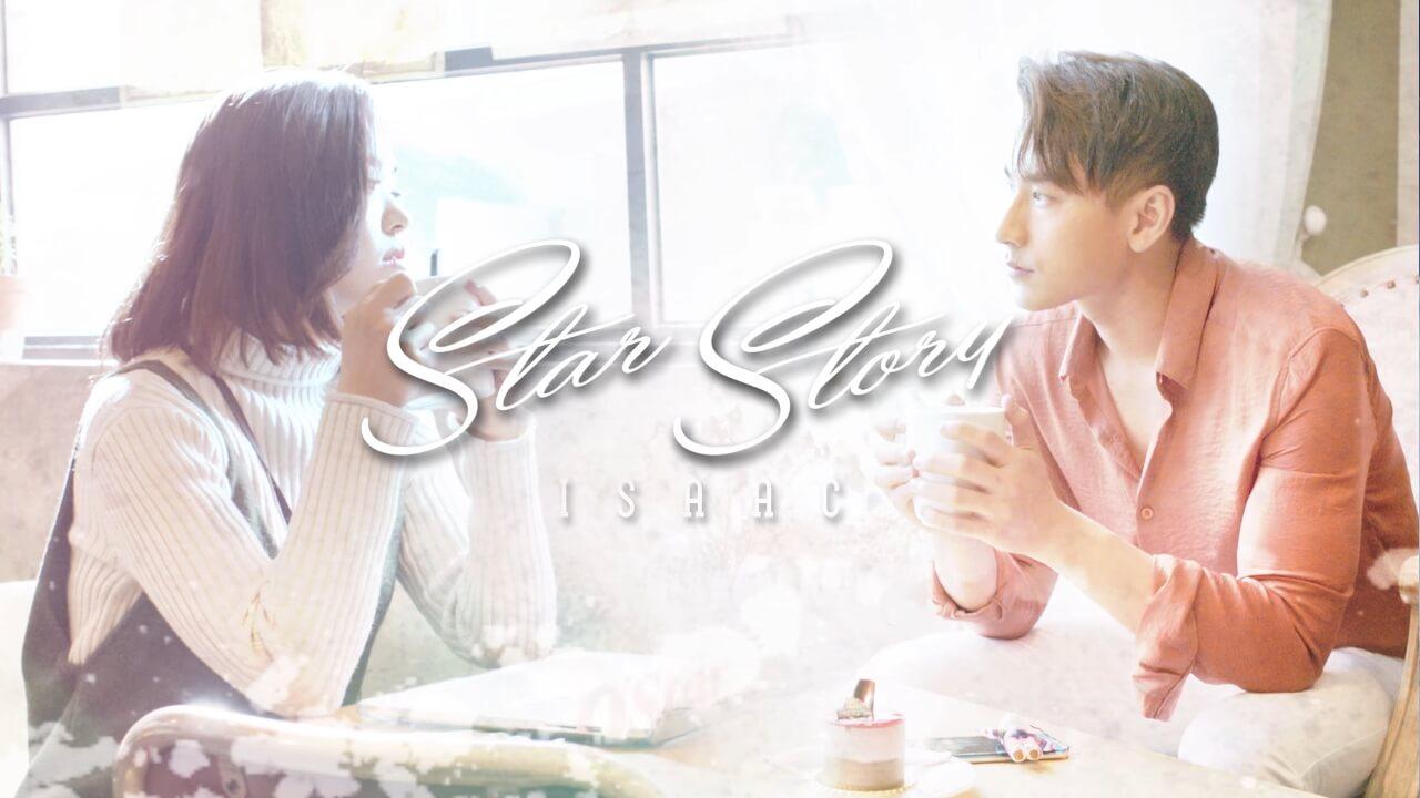 Isaac Suni Ha Linh Star Story