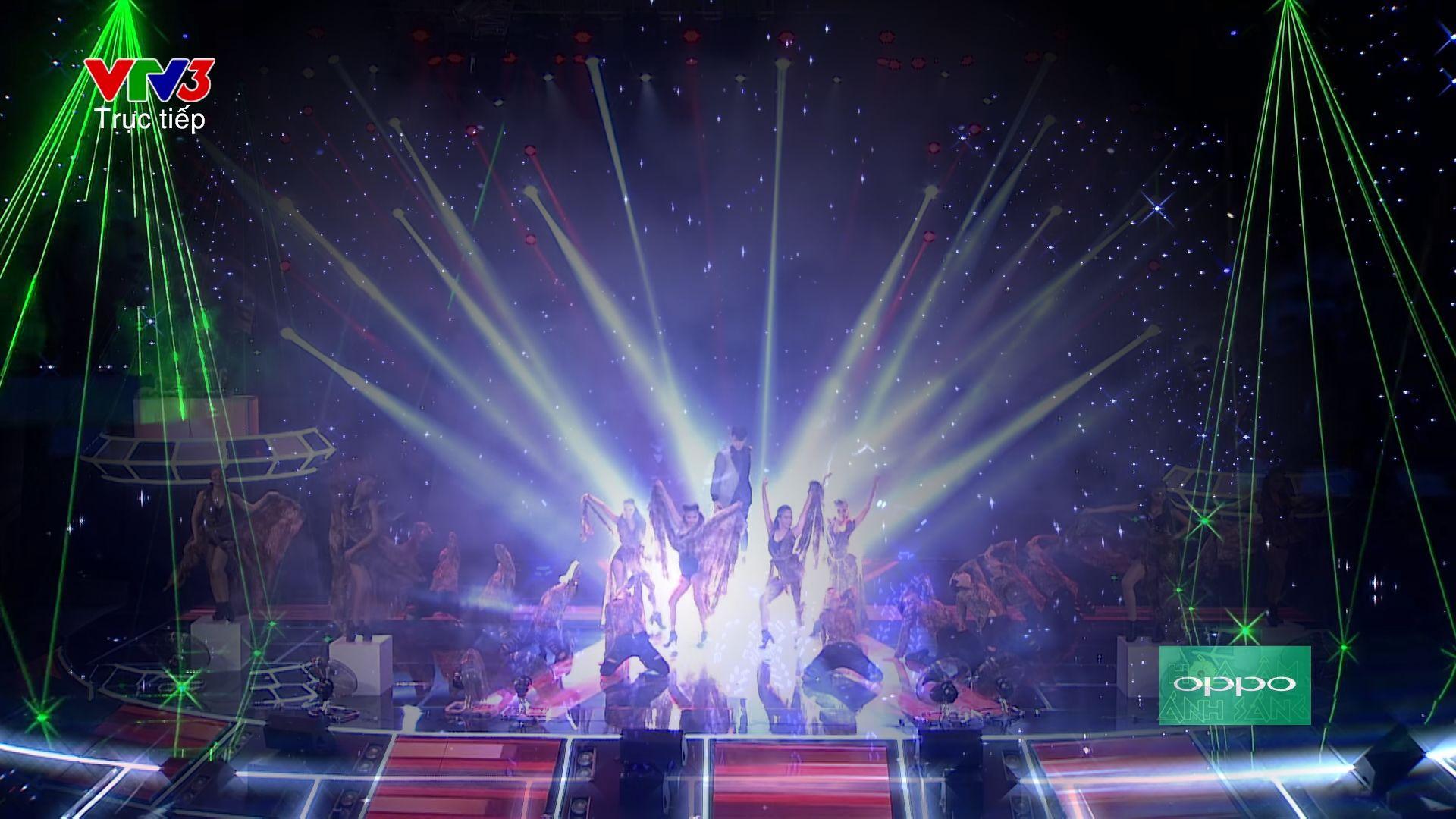 The Remix Liveshow 2