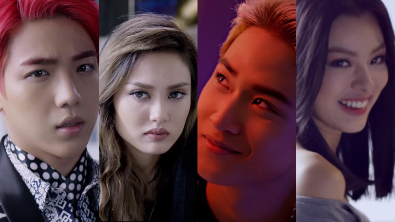 Vpop Rookie Group Uni5